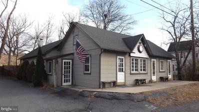 5889 Easton Road, Pipersville, PA 18947 - MLS#: PABU488356