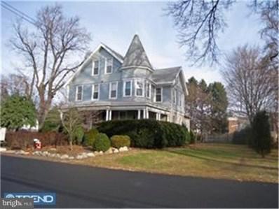 669 Belmont Avenue, Southampton, PA 18966 - #: PABU488380