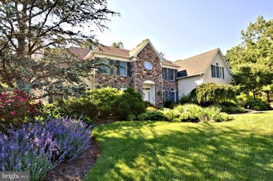 3440 Sussex Terrace, Doylestown, PA 18902 - #: PABU488414