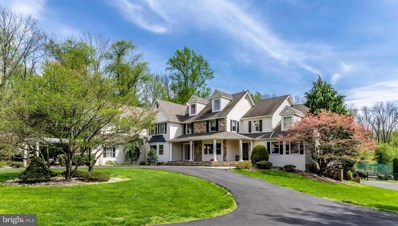 1260 Grenoble Road, Ivyland, PA 18974 - #: PABU488578