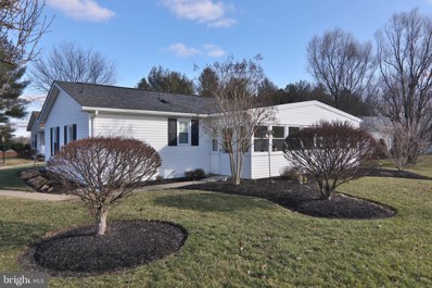 36 Willow Court, New Hope, PA 18938 - #: PABU488626