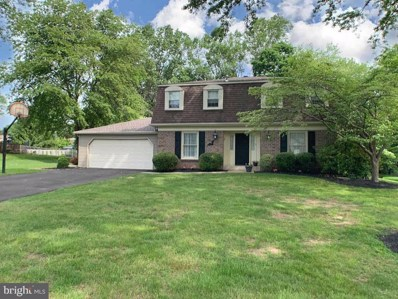142 Merry Dell Drive, Churchville, PA 18966 - #: PABU488820