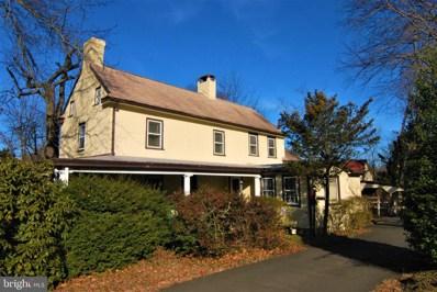 519 Bustleton Pike, Southampton, PA 18966 - #: PABU488908