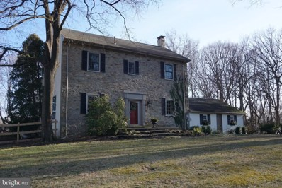 3901 York Road, Furlong, PA 18925 - #: PABU488942