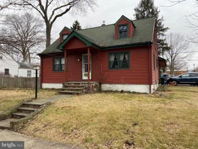 600 Osborne Avenue, Morrisville, PA 19067 - #: PABU489016