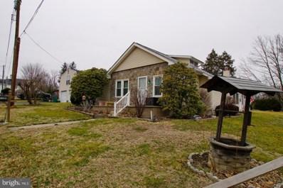 1105 Wildwood Avenue, Bensalem, PA 19020 - #: PABU489082