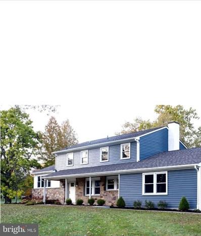 126 Woodview Drive, Doylestown, PA 18901 - #: PABU489116