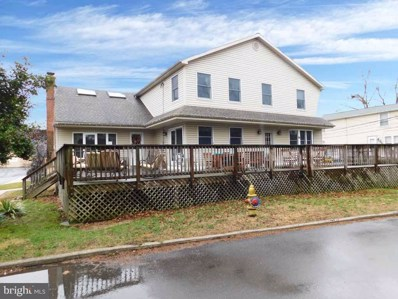 518 Browns Lane, Croydon, PA 19021 - #: PABU489132