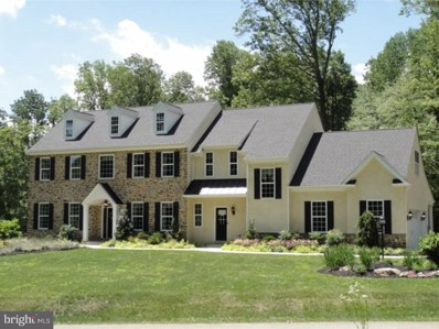 Washington Crossing Road, Newtown, PA 18940 - #: PABU489144