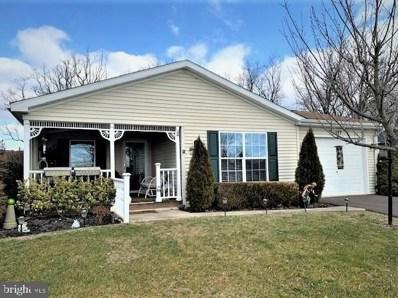 577 Bent Pine Circle, New Hope, PA 18938 - MLS#: PABU489224