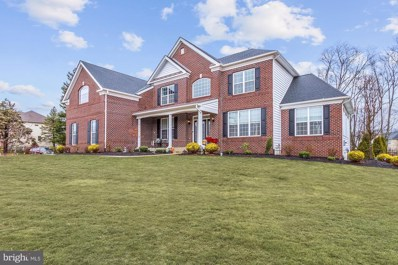 611 Meehan Drive, Warrington, PA 18976 - #: PABU489250