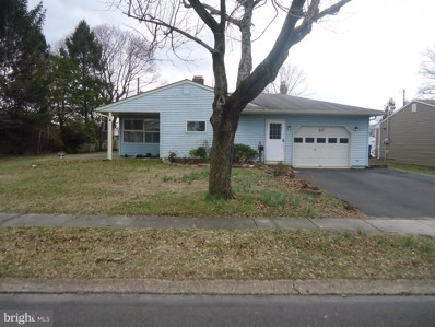 20 Sunset Lane, Levittown, PA 19055 - #: PABU489290