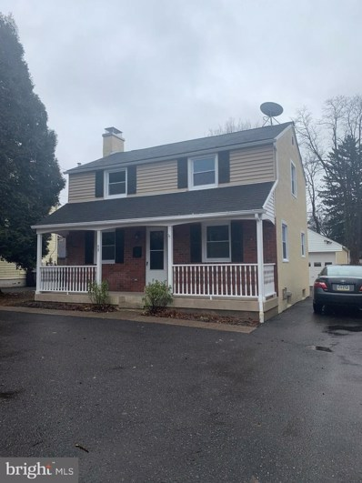 98 E Swamp Road, Doylestown, PA 18901 - MLS#: PABU489612