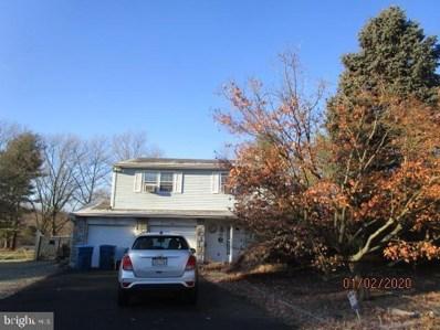69 Hickory Lane, Newtown, PA 18940 - #: PABU489646