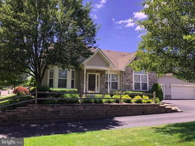 146 Fairway Drive, Warminster, PA 18974 - #: PABU489672