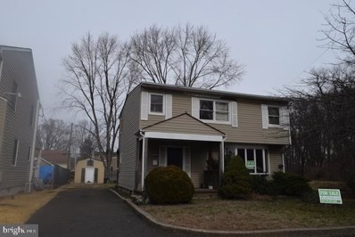 9020 2ND Street, Levittown, PA 19054 - #: PABU489748