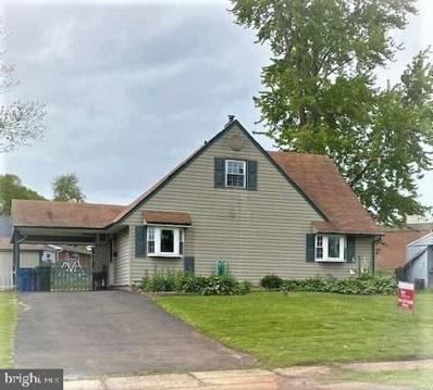 205 Appletree Drive, Levittown, PA 19055 - #: PABU489776