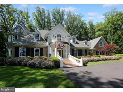 104 Wynfield Lane, New Hope, PA 18938 - #: PABU489924