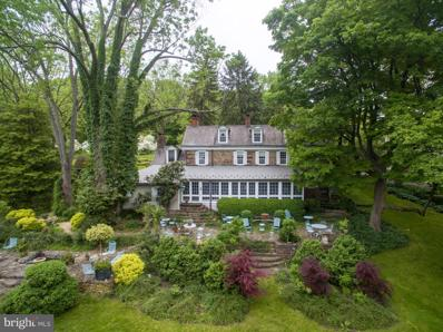 60 Thompson Mill Road, Newtown, PA 18940 - #: PABU489928