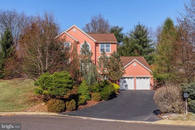 1220 Valley Hill Trail, Southampton, PA 18966 - #: PABU489986