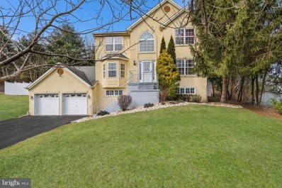 1228 Valley Hill Trail, Southampton, PA 18966 - MLS#: PABU489988