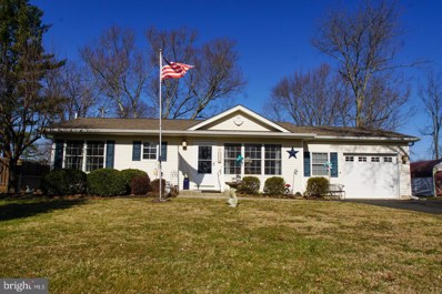 127 Maple Lane, Doylestown, PA 18901 - #: PABU490064