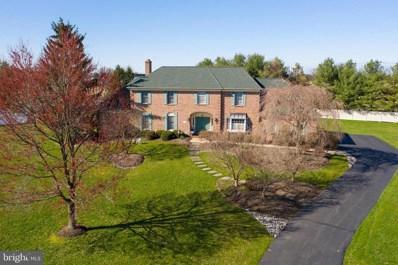 1025 Farmal Court, Yardley, PA 19067 - #: PABU490298