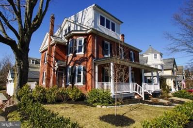 239 Decatur Street, Doylestown, PA 18901 - #: PABU490464