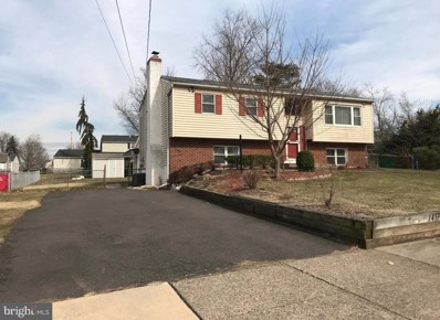 1459 Kingsley Drive, Warminster, PA 18974 - #: PABU490562