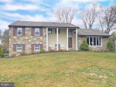 869 Bristol Road, Churchville, PA 18966 - MLS#: PABU490592