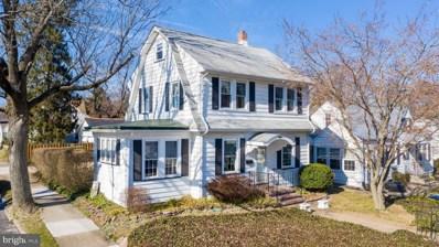 142 Hillcrest Avenue, Morrisville, PA 19067 - #: PABU490646