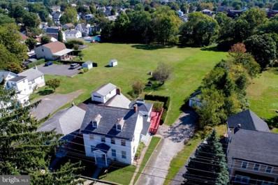 125 S Main Street, Quakertown, PA 18951 - #: PABU490708