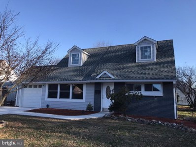 2 Kingwood Lane, Levittown, PA 19055 - #: PABU490888