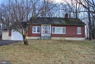 2419 Ridge Road, Perkasie, PA 18944 - #: PABU490904