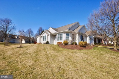 49 Sweet William Way, Langhorne, PA 19047 - #: PABU491410