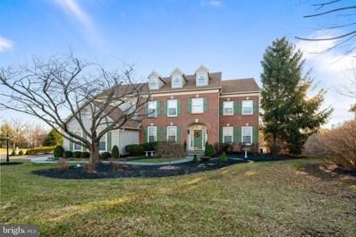 1514 Hayfield Drive, Yardley, PA 19067 - #: PABU491562