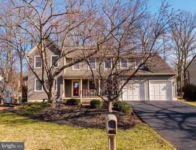 325 Fox Hollow Drive, Feasterville Trevose, PA 19053 - #: PABU492234