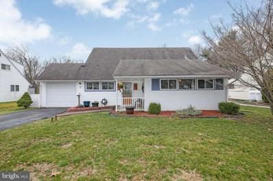 15 Highland Park Drive, Levittown, PA 19056 - #: PABU492860