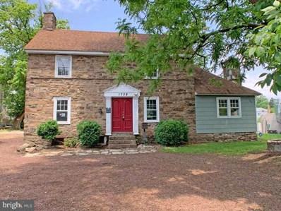1738 Bridgetown Pike, Feasterville Trevose, PA 19053 - MLS#: PABU492970