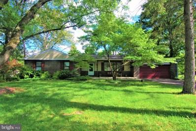 163 Woodland Drive, Doylestown, PA 18901 - #: PABU493032