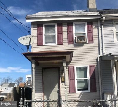 635 Spruce Street, Bristol, PA 19007 - MLS#: PABU493052