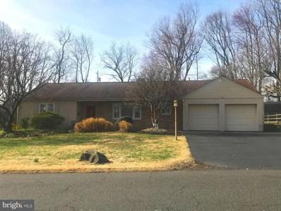 47 Woodbine Avenue, Feasterville Trevose, PA 19053 - MLS#: PABU493062