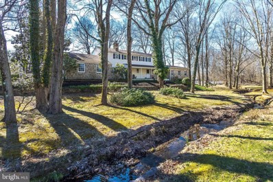 574 Green Valley Road, Langhorne, PA 19047 - #: PABU493124