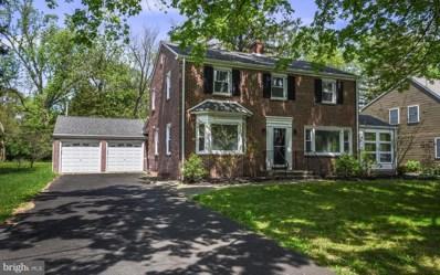 10 Glenolden Road, Yardley, PA 19067 - MLS#: PABU493182