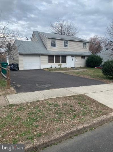 20 Pumpkin Hill Road, Levittown, PA 19056 - #: PABU493256