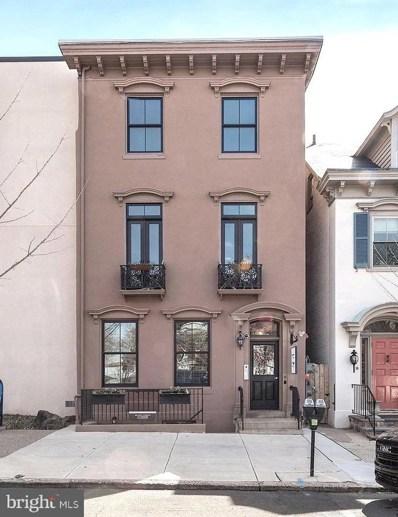 20 E Court Street UNIT PENTHOU>, Doylestown, PA 18901 - #: PABU493480