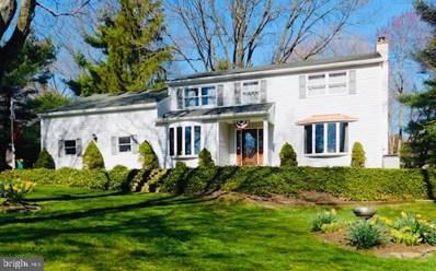 1069 Pebble Hill Road, Doylestown, PA 18901 - #: PABU493552