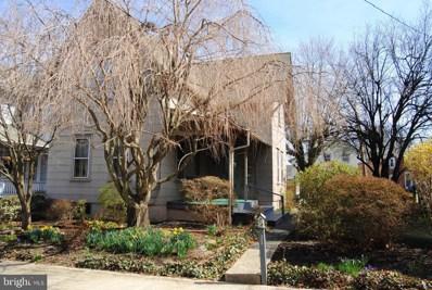 33 N Hellertown Avenue, Quakertown, PA 18951 - MLS#: PABU493570