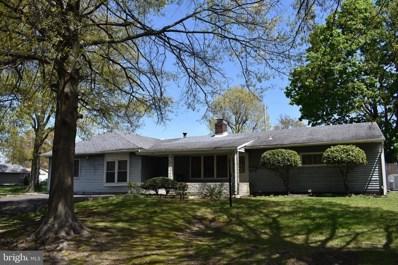 281 Oaktree Drive, Levittown, PA 19055 - #: PABU493606