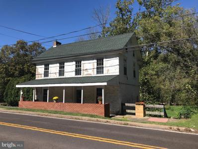 9708 Easton Road, Kintnersville, PA 18930 - #: PABU493612
